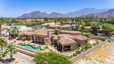 La Quinta Single Family Home For Sale: 77470 Loma Vista