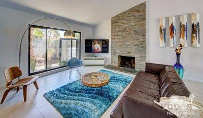 Palm Desert CA Single Family Home For Sale: $489,000