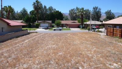 Palm Desert Residential Lots & Land For Sale: Florida Avenue