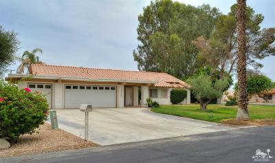 Single Family Home Sold: 79890 Ryan Way