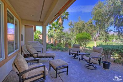 Trilogy Single Family Home Contingent: 81062 Barrel Cactus Road
