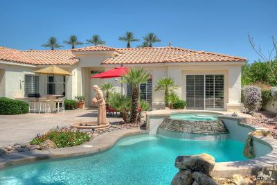 Indian Wells C.C. Single Family Home For Sale: 76858 Tomahawk Run