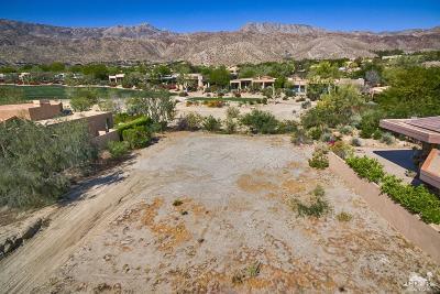 Palm Desert Residential Lots & Land For Sale: 143 Kiva Drive