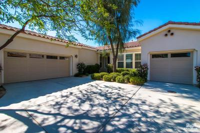 Trilogy Single Family Home For Sale: 81950 Eagle Claw Drive