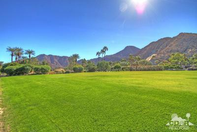 Indian Wells Residential Lots & Land For Sale: 46910 West Eldorado Drive