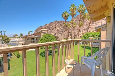 Indian Wells Condo/Townhouse Contingent: 46572 Arapahoe #B