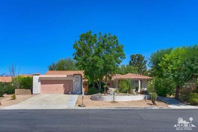 Desert Hot Springs CA Single Family Home For Sale: $269,900