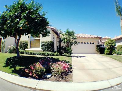 Rancho La Quinta CC Single Family Home For Sale: 79838 Mission Drive East