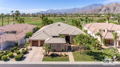 Mountain View CC Single Family Home For Sale: 80135 Via Valerosa