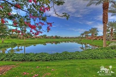 Indian Wells Single Family Home For Sale: 76464 Via Firenze