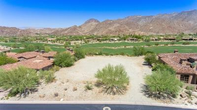 Indian Wells Residential Lots & Land For Sale: 50674 Desert Arroyo Trail
