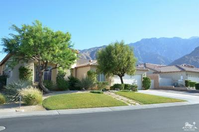 Palm Springs Single Family Home For Sale: 961 Alta Cresta