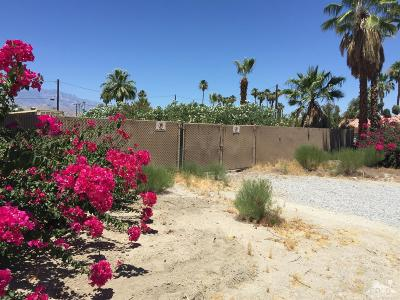 Palm Desert Residential Lots & Land For Sale: 44705 Deep Canyon