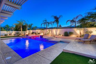 Rancho Mirage Single Family Home For Sale: 69705 Camino Pacifico