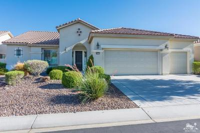 Sun City Shadow Hills Single Family Home For Sale: 80613 Camino San Lucas