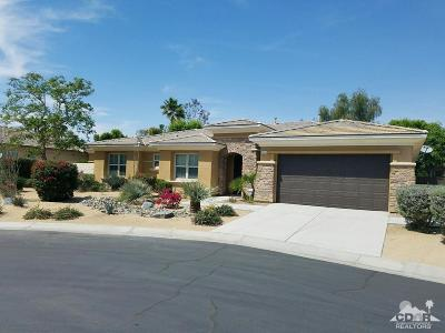 Bermuda Dunes, Indian Wells, Indio, La Quinta, Palm Desert, Rancho Mirage Single Family Home Contingent: 118 Brenna Lane
