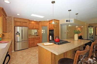 Rancho Mirage Single Family Home For Sale: 71391 Gardess Road