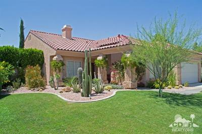 Palm Desert Single Family Home For Sale: 40665 Ventana Court