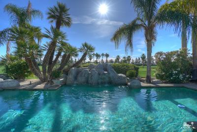 Rancho Mirage Single Family Home For Sale: 85 Mayfair Drive
