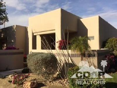 Cathedral City Rental For Rent: 67312 West Chimayo Drive