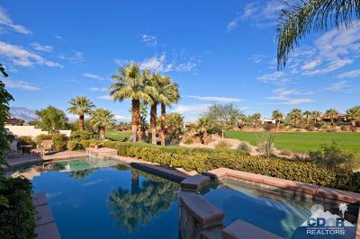 Indian Wells Single Family Home For Sale: 76240 Via Volterra