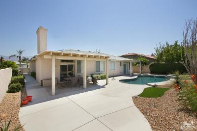 Palm Desert Single Family Home For Sale: 73532 Terraza Drive