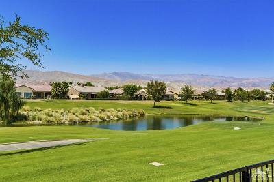 Sun City Shadow Hills Single Family Home For Sale: 81384 Camino Los Milagros