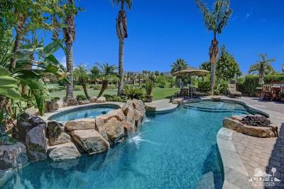 Palm Desert Single Family Home For Sale: 510 Gold Canyon Drive