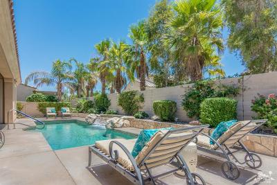 Sun City Shadow Hills Single Family Home For Sale: 81129 Avenida Sombra