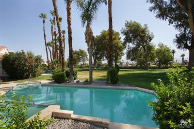 Palm Desert Single Family Home For Sale: 39640 Tandika Trail South