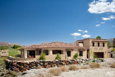 Palm Desert Single Family Home For Sale: 72321 Bajada