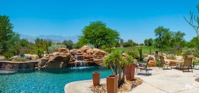 Palm Desert Single Family Home Contingent: 44 Lucerne Drive