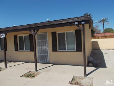 Desert Hot Springs CA Rental Pending: $650