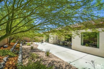 Sun City Shadow Hills Single Family Home For Sale: 81424 Avenida Montura