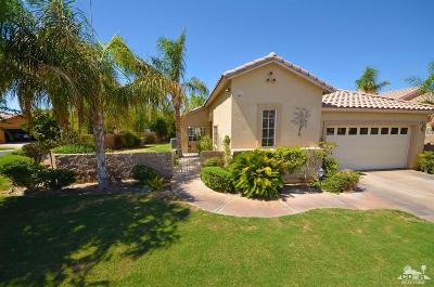 Indian Springs Single Family Home For Sale: 80255 Golden Horseshoe Drive