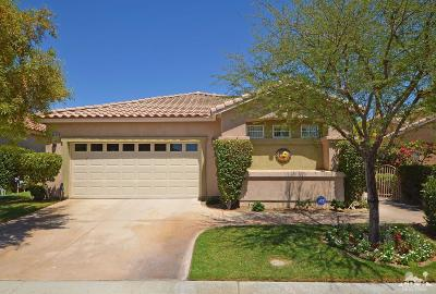 Indian Springs Single Family Home Contingent: 45614 Torrey Pines Court