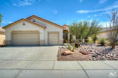 Sun City Single Family Home For Sale: 78778 Sunrise Canyon Avenue