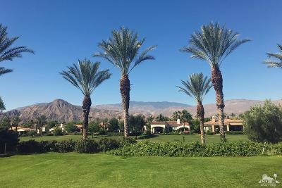 Indian Wells Residential Lots & Land For Sale: 76251 Via Uzzano