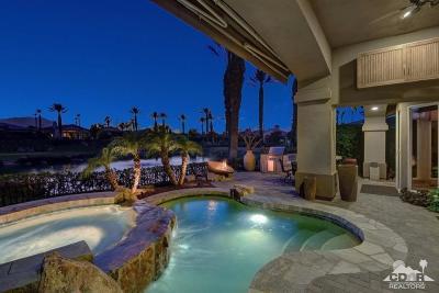 Palm Desert Single Family Home For Sale: 339 Tomahawk Drive
