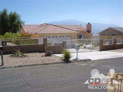 Desert Hot Springs CA Rental Pending: $1,650