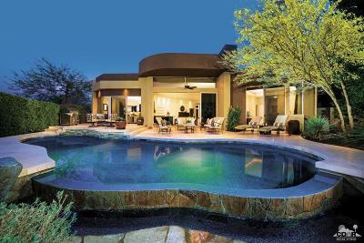 Palm Desert Single Family Home For Sale: 131 Kiva Drive