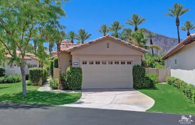 Rancho La Quinta CC Single Family Home For Sale: 48555 Capistrano Way