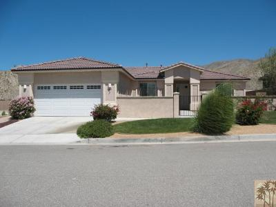 Desert Hot Springs CA Single Family Home For Sale: $319,900