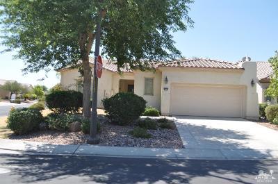 Sun City Shadow Hills Single Family Home For Sale: 80629 Avenida San Felipe