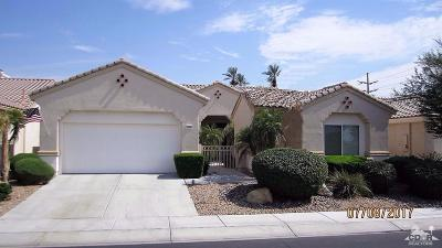 Palm Desert Single Family Home For Sale: 78850 Kramer Drive