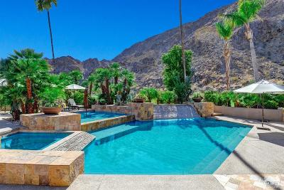 Indian Wells Single Family Home For Sale: 46615 Quail Run Drive