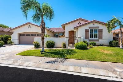 Rancho Mirage Single Family Home For Sale: 132 Via Solaro