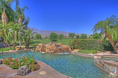 La Quinta Single Family Home For Sale: 57615 Seminole Drive