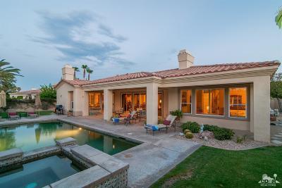 Palm Desert Single Family Home For Sale: 58 Laken Lane