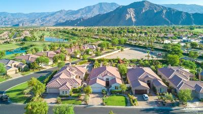 Mountain View CC Single Family Home For Sale: 80131 Via Tesoro